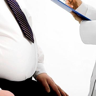 Consulenza diabetologica e cura dell'obesità