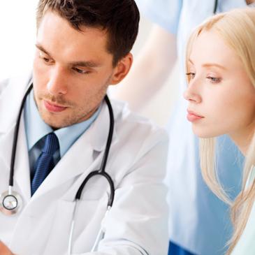 Gestione paziente da passare a microinfusore