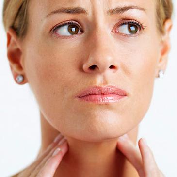 Malattie della Tiroide