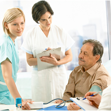Valutazione in DH-DS delle complicanze croniche da diabete