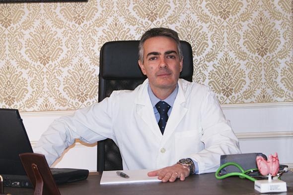 Dr. Giuseppe Papa