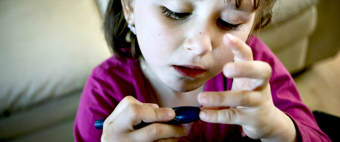 Terapia del diabete tipo 1